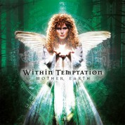 Within Temptation: Mother Earth - Plak