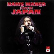 Barış Manço: Live in Japan - CD