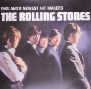 Rolling Stones: Englands Newest Hit Makers - Plak