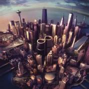Foo Fighters: Sonic Highways - CD