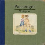 Passenger: Whispers I - CD