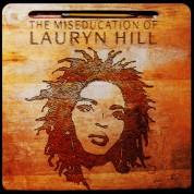Lauryn Hill: The Miseducation of Lauryn Hill - CD