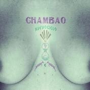 Chambao: Nuevo Ciclo - CD