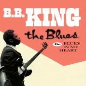 B.B. King: The Blues + Blues In My Heart + 4  Bonus Tracks! - CD