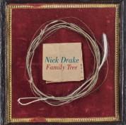 Nick Drake: Family Tree - Plak