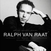 Ralph van Raat: Artist Profile Series - Van Raat, Ralph - CD