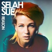 Selah Sue: Reason - CD