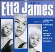 Etta James: Best Of - CD