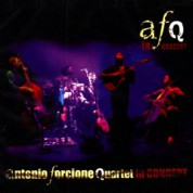 Antonio Forcione: In Concert - CD