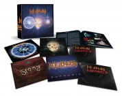 Def Leppard: The Vinyl Collection: Volume Two (Limited Edition) - Plak