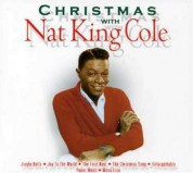 Nat King Cole: Christmas With - CD