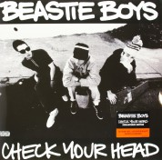 Beastie Boys: Check Your Head - Plak
