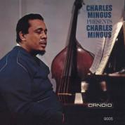 Charles Mingus Presents Charles Mingus - Plak