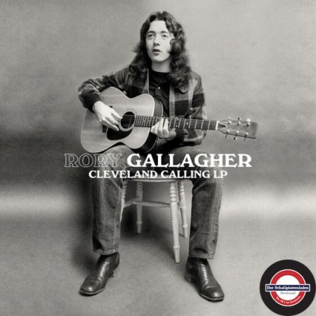Rory Gallagher: Cleavland Calling (RSD 2020) - Plak
