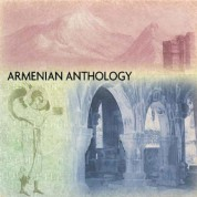 The Shoghaken Ensemble: Armenian Anthology - CD