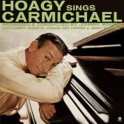 Hoagy Charmichael: Hoagy Sings Charmichael + 4 Bonus Tracks! (Arr & Cond by Johnny Mandel) - Plak
