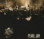 Pearl Jam: MTV Unplugged - CD