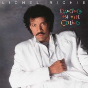 Lionel Richie: Dancing On The Ceiling - Plak