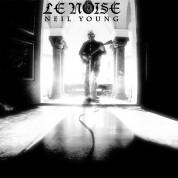 Neil Young: Le Noise - CD