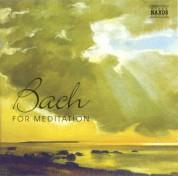 Çeşitli Sanatçılar: Bach For Meditation (Swedish Edition) - CD