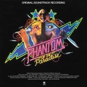 Çeşitli Sanatçılar: Phantom Of The Paradise.. - Soundtrack - Plak