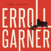 Erroll Garner: Ready Take One - Plak