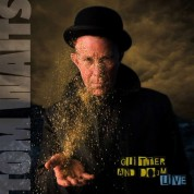 Tom Waits: Glitter And Doom Live - Plak