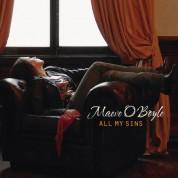 Maeve O'Boyle: All My Sins - Plak