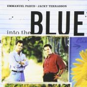 Emmanuel Pahud, Jacky Terrasson: Into the Blue (Classic meets Jazz) - CD
