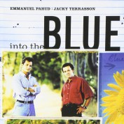 Emmanuel Pahud, Jacky Terrasson: Into the Blue (Classic meets Jazz) - CD