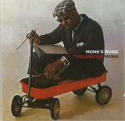 Thelonious Monk: Monk's Music - CD