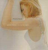 Madonna: Something to Remember - Plak