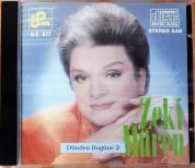 Zeki Müren: Dünden Bugüne 2 - CD