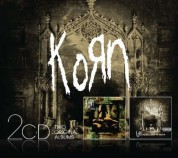 Korn: Two Original Albums: Issues / Take A Look In The Mirror - CD