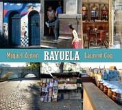 Miguel Zenon: Rayuela - CD
