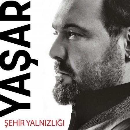 Yaşar: Şehrin Yalnızlığı - Plak