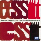 Esbjörn Svensson Trio: From Gagarin's Point Of View - 2 LP Set - Plak
