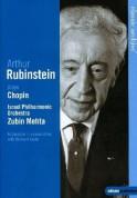 Arthur Rubinstein: Artur Rubinstein - Chopin / In Conversation with Levin - DVD
