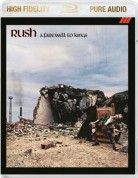 Rush: A Farewell To Kings - BluRay Audio