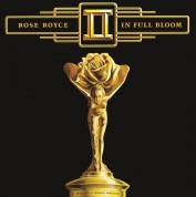 Rose Royce: In Full Bloom - Plak