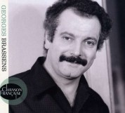 Georges Brassens: Chanson Française - CD