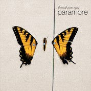 Brand New Eyes - Plak