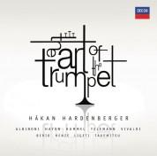 Håkan Hardenberger - The Art Of The Trumpet - CD