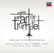 Håkan Hardenberger - The Art Of The Trumpet - CD