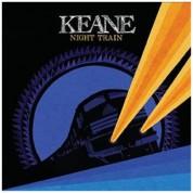 Keane: Night Train - CD
