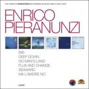 Enrico Pieranunzi: The Complete Remastered Recordings on Black Saint & Soul Note - CD