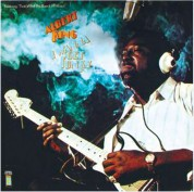 Albert King: I Wanna Get Funky - Plak