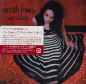 Norah Jones: Not Too Late - CD