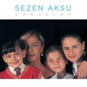 Sezen Aksu: Kardelen - Plak