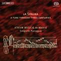 Çeşitli Sanatçılar: La Spagna - SACD